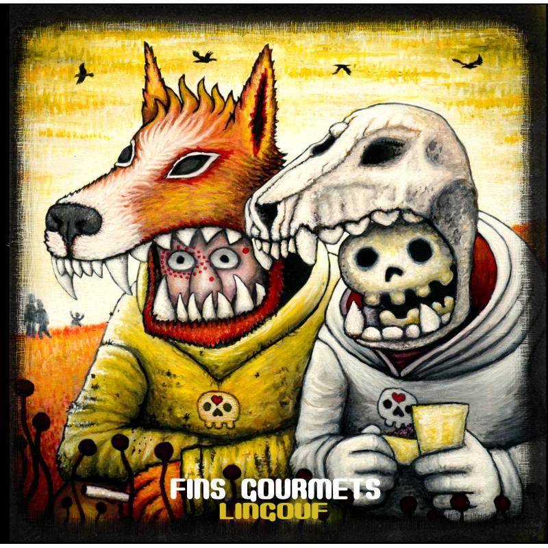 Fins Gourmets MP3