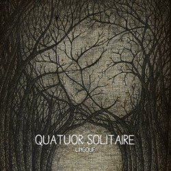 Quatuor Solitaire CD