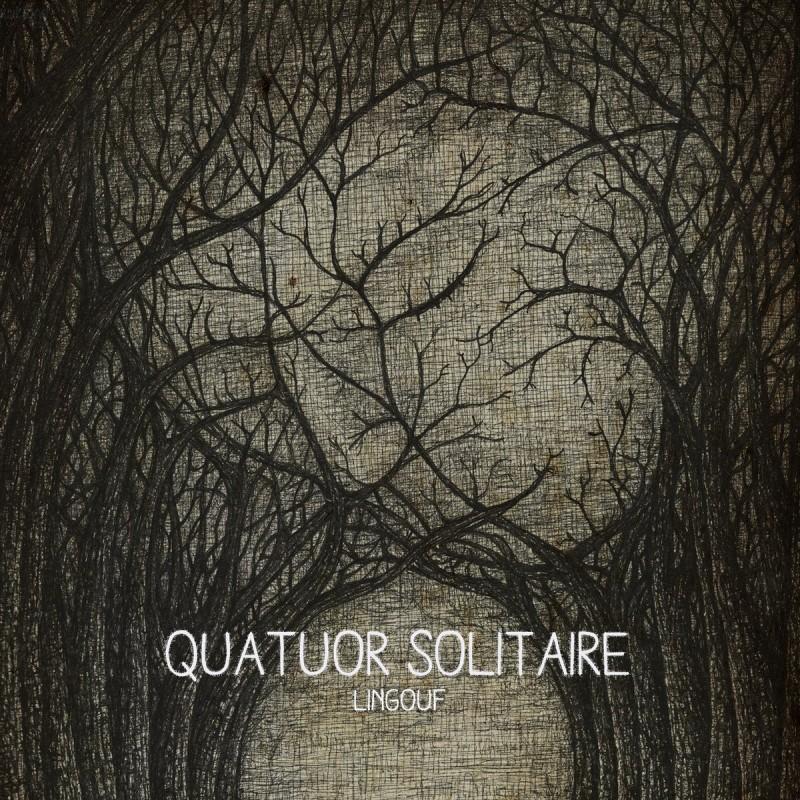 Quatuor Solitaire CD