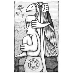 Parachute d'Horus