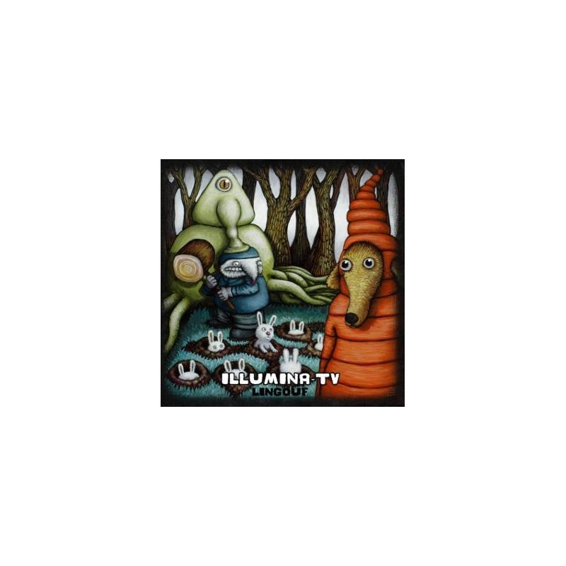 Illumina-tv CD