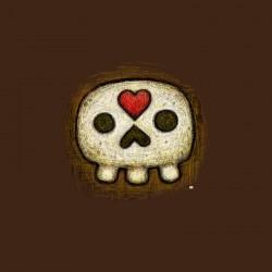 Crâne-Coeur
