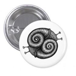 Badge Escargale