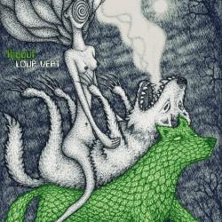 Loup vert