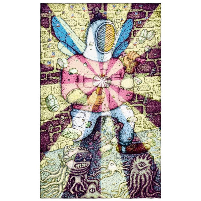 Galactick Kicks - limited edition + album MP3 album