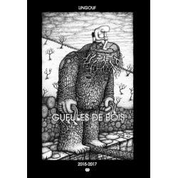 Gueules de Bois - Book